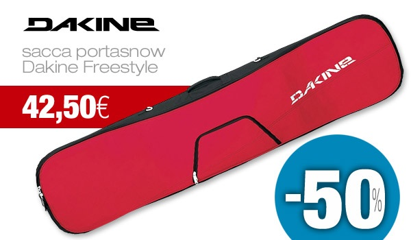 Dakine per veri Freestyler Addicted