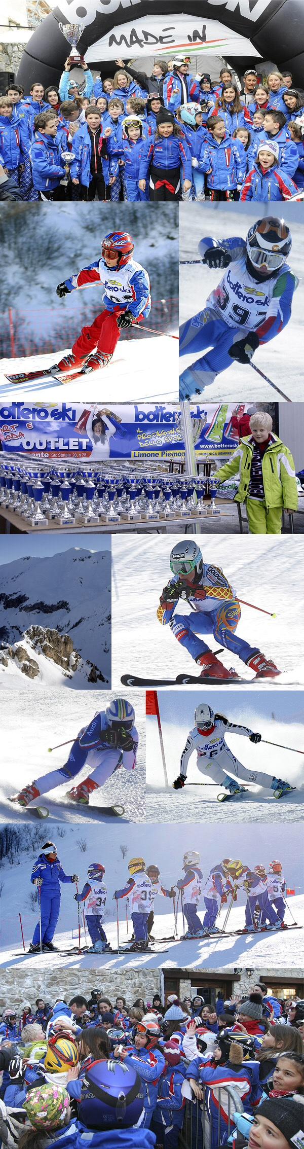 BotteroSki Cup 2014 domenica 2 marzo, partecipa e vinci!!!