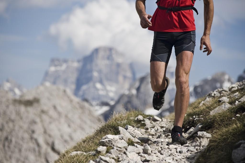 TRAIL RUNNING: dalla corsa sull'asfalto, alla corsa su sentiero!!