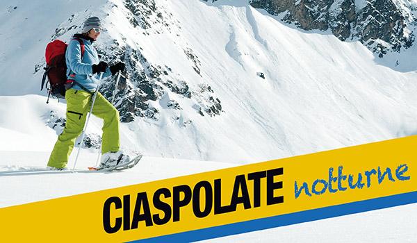 Ciaspolate e giornate di sci alpinismo in compagnia di Bottero Ski