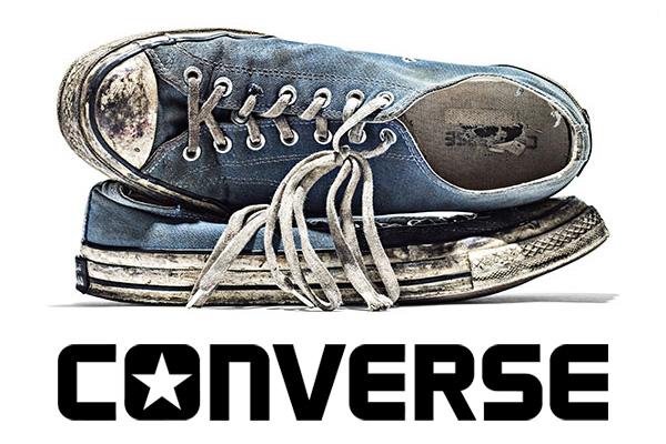 Il fascino intramontabile delle Converse All Stars si rinnova con stampe inedite