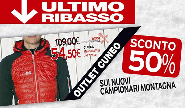 Vendita Promozionale Botteroski outlet Cuneo