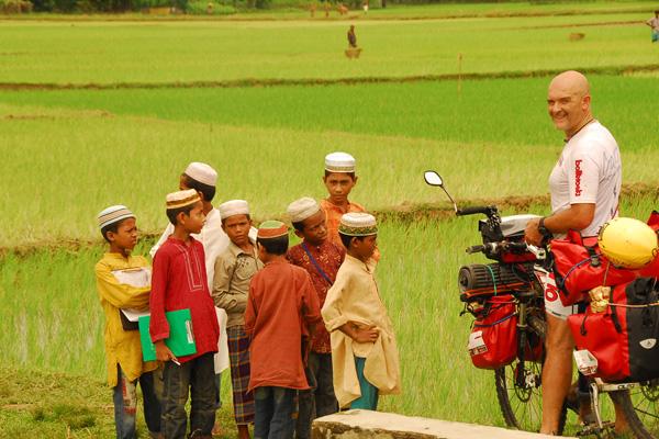 Terremoto in Nepal: Caravanserai torna a casa