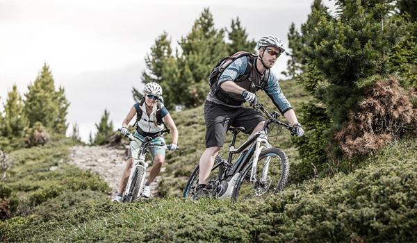Scopri le montagne del Piemonte con le bici elettriche