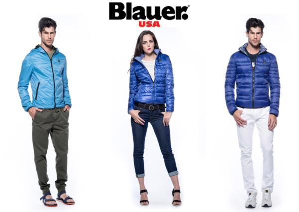 Blauer: quando la qualità è di tendenza