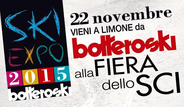 Ski Expo 2015: la fiera dello sci torna il 22 novembre