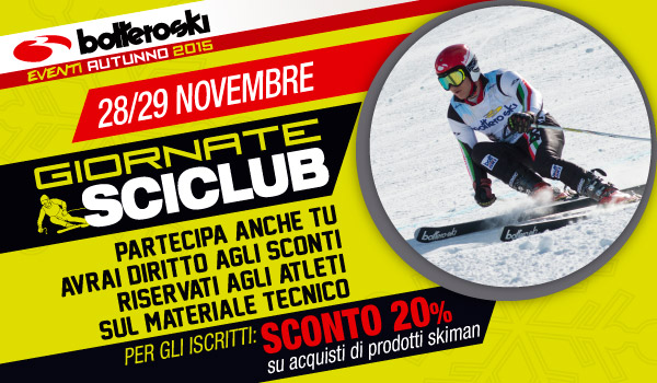 Boot Fitting, Giornate Sci Club e… Coppa del Mondo in Val Badia!