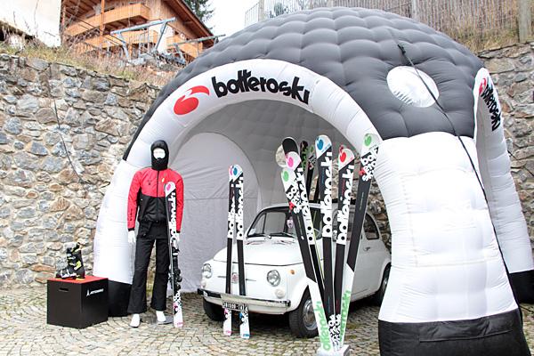 Ski Expo 2015: ecco i vincitori