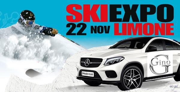 Ski Expo 2015: la fiera dello sci è questa domenica!