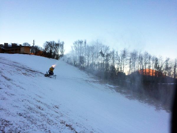 Sciare a Limone Piemonte: ecco le piste aperte e gli orari