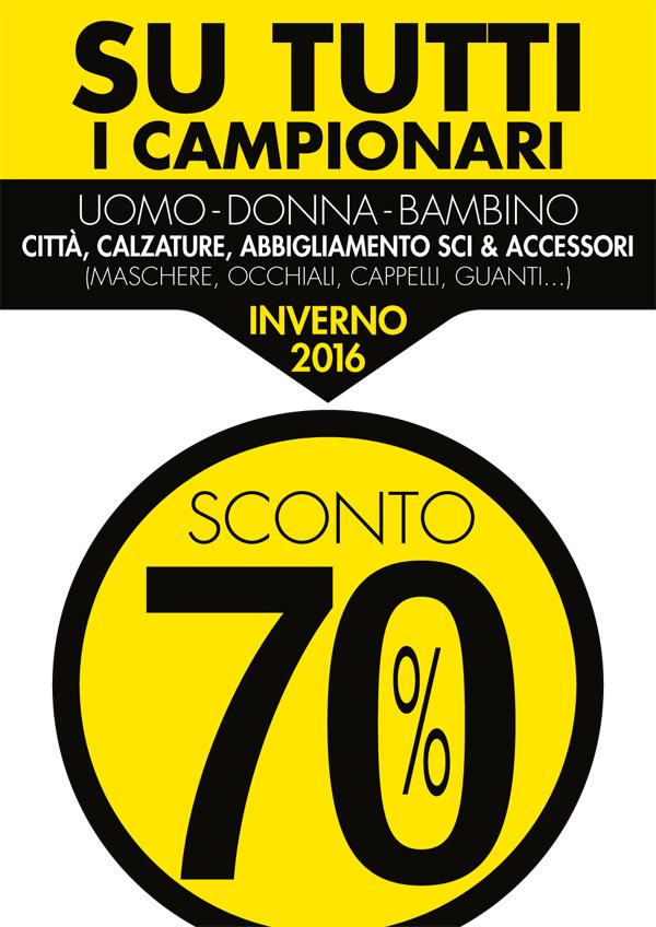 E' tempo di sconti agli outlet di Vernante e Cuneo!