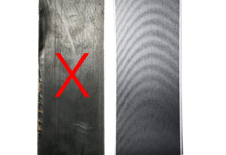 solette sci usata e nuova
