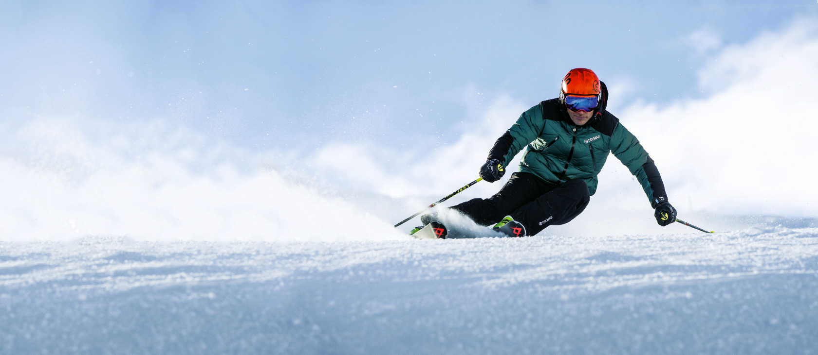 Nuovi arrivi abbigliamento sci e snowboard: approfitta del 40% di sconto