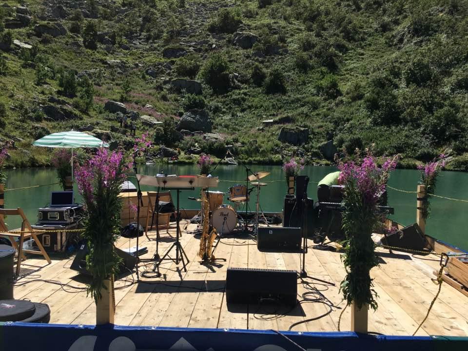 Limone Concerti Lago Terrasole