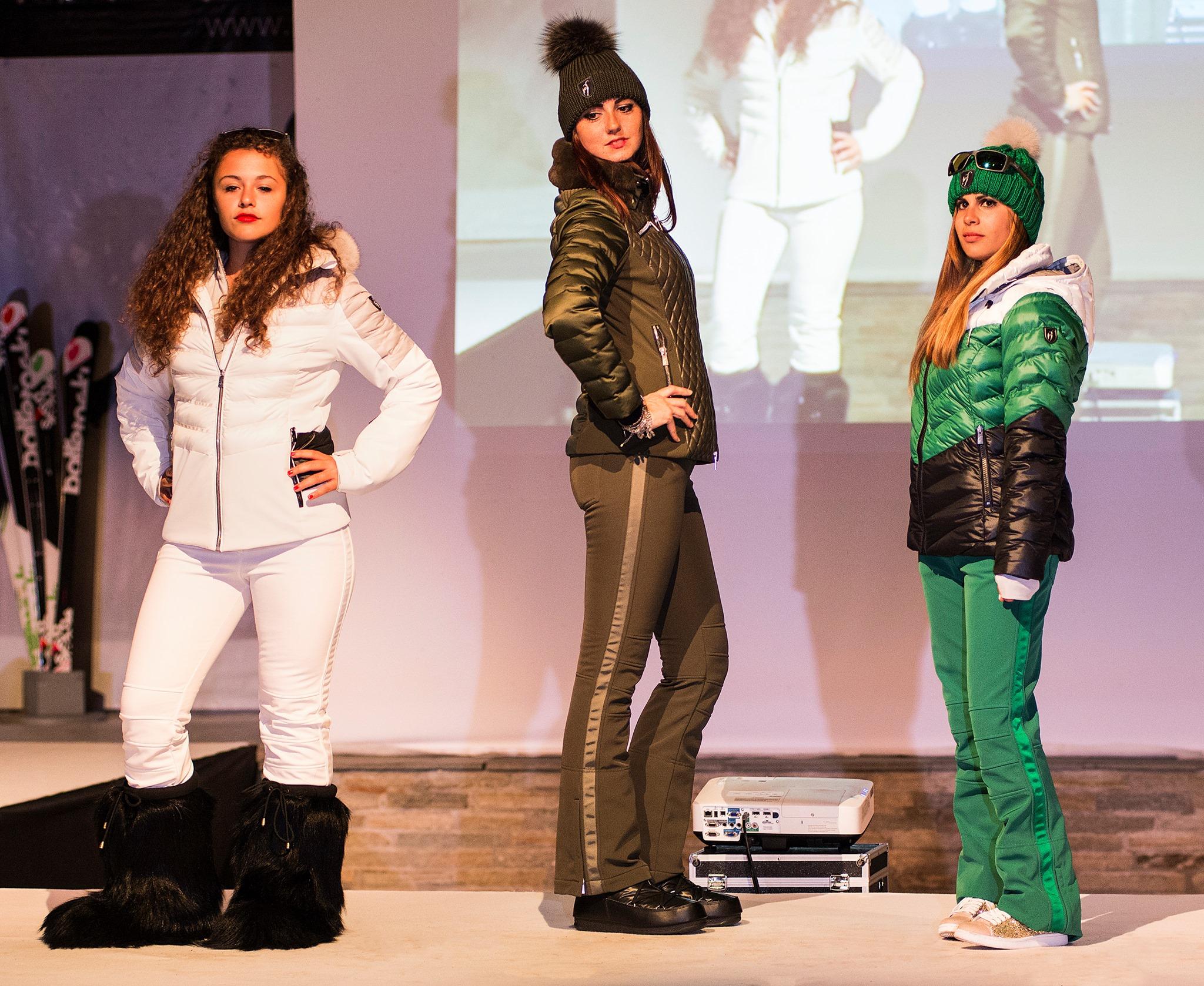 sfilata botteroski vernante 2016 sci inverno 2017 botteroski rossignol