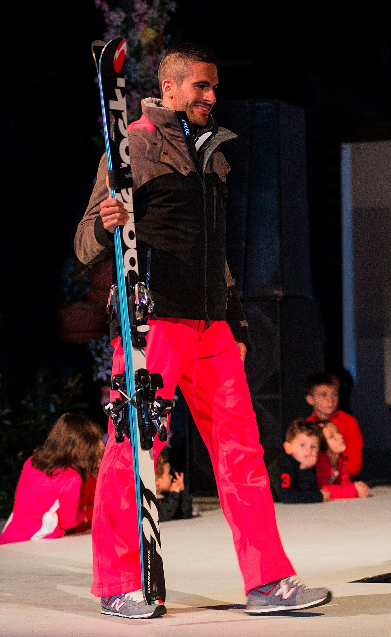 sfilata botteroski vernante 2016 sci inverno 2017 botteroski