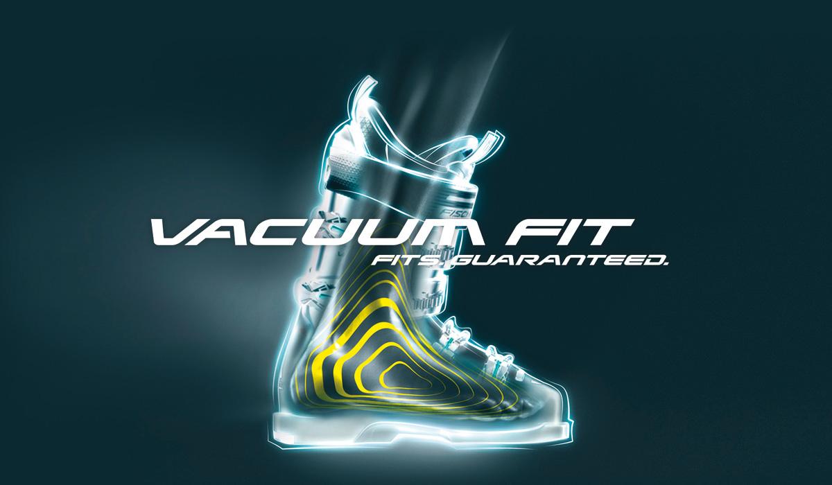 Vacuum Fit