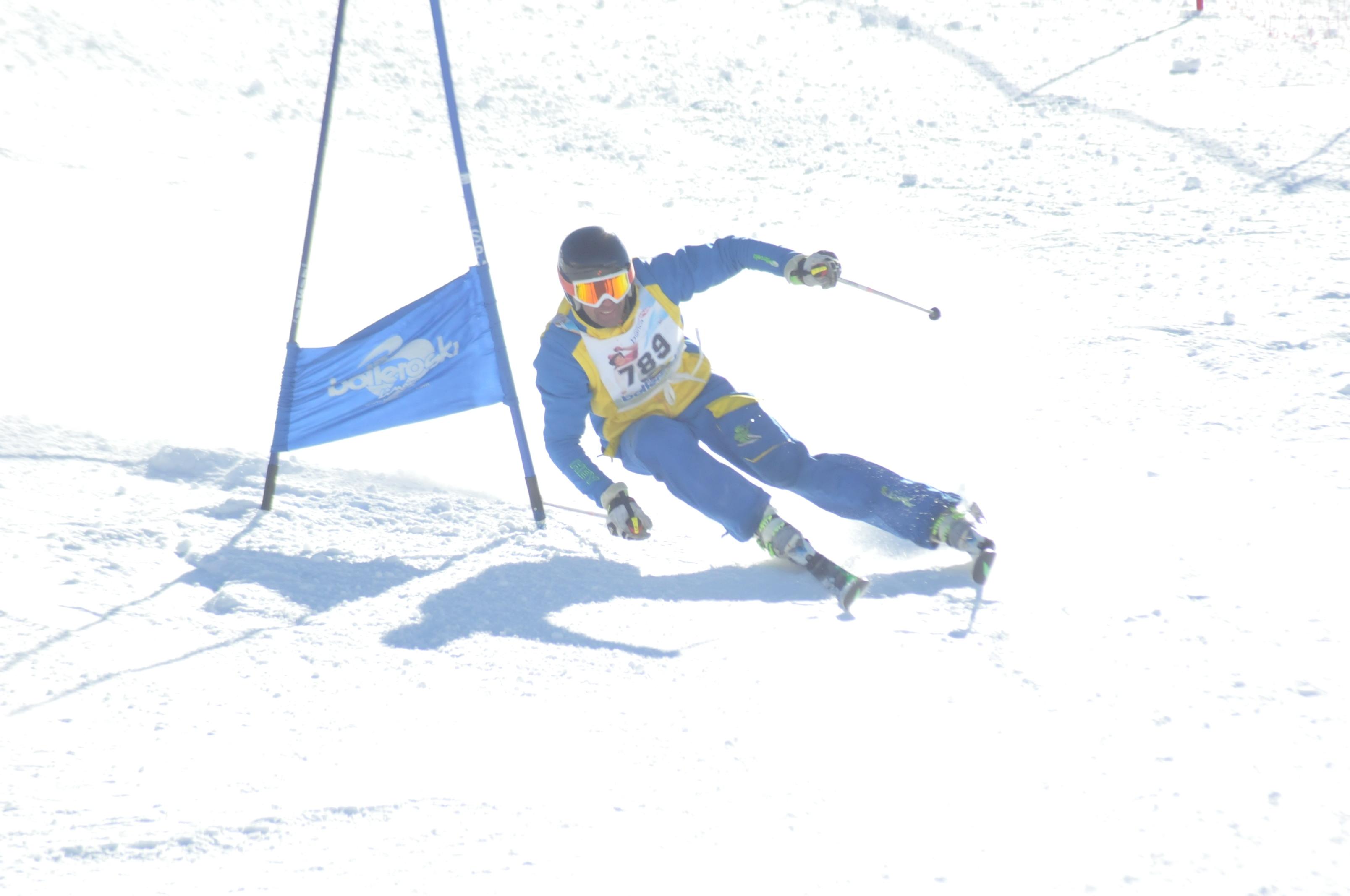 BotteroSki in pista