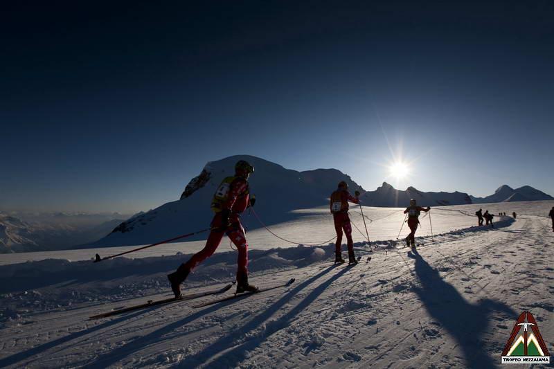 Trofeo Mezzalama: il 22 aprile protagonista è lo sci alpinismo