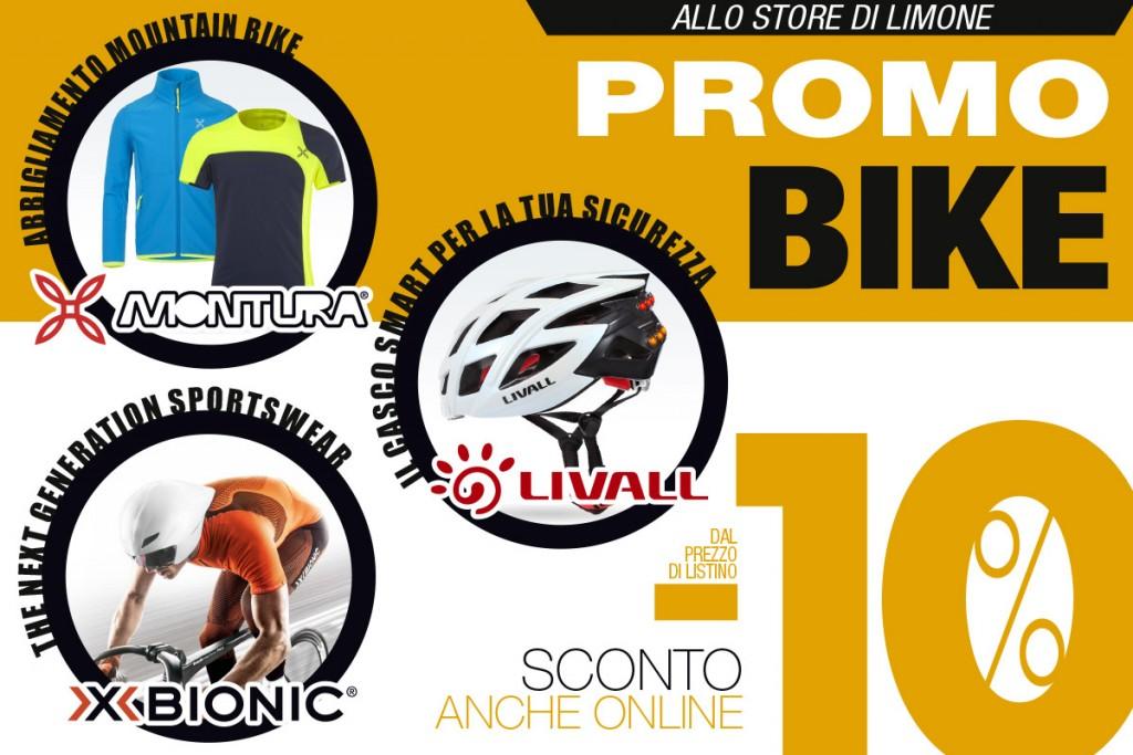 promo bike sconto 10