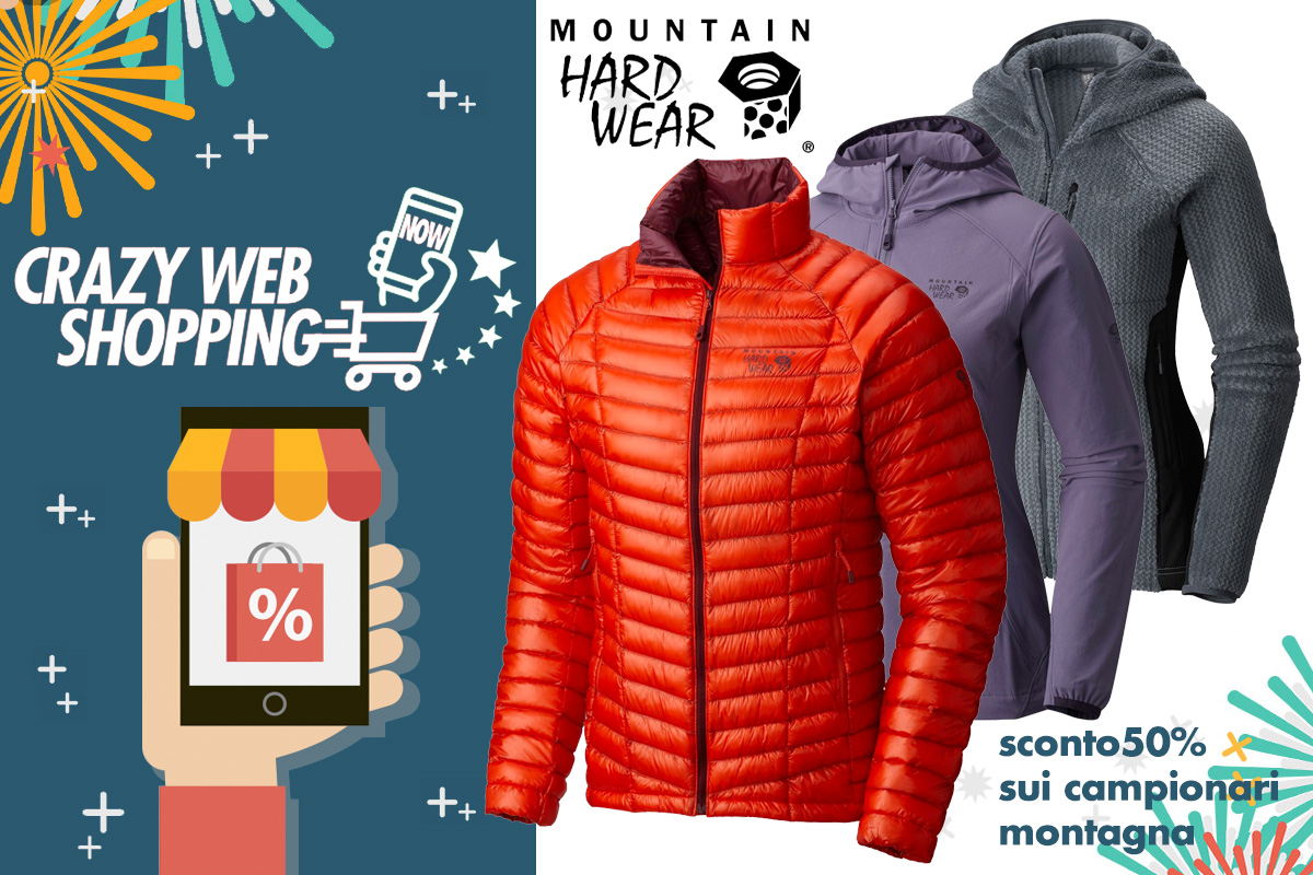 crazy web shopping banner mountain hardwear