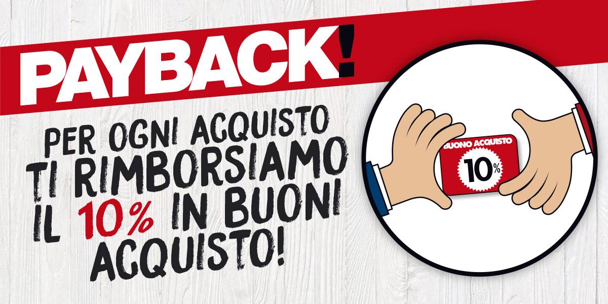 Bottero Ski Cuneo Payback!