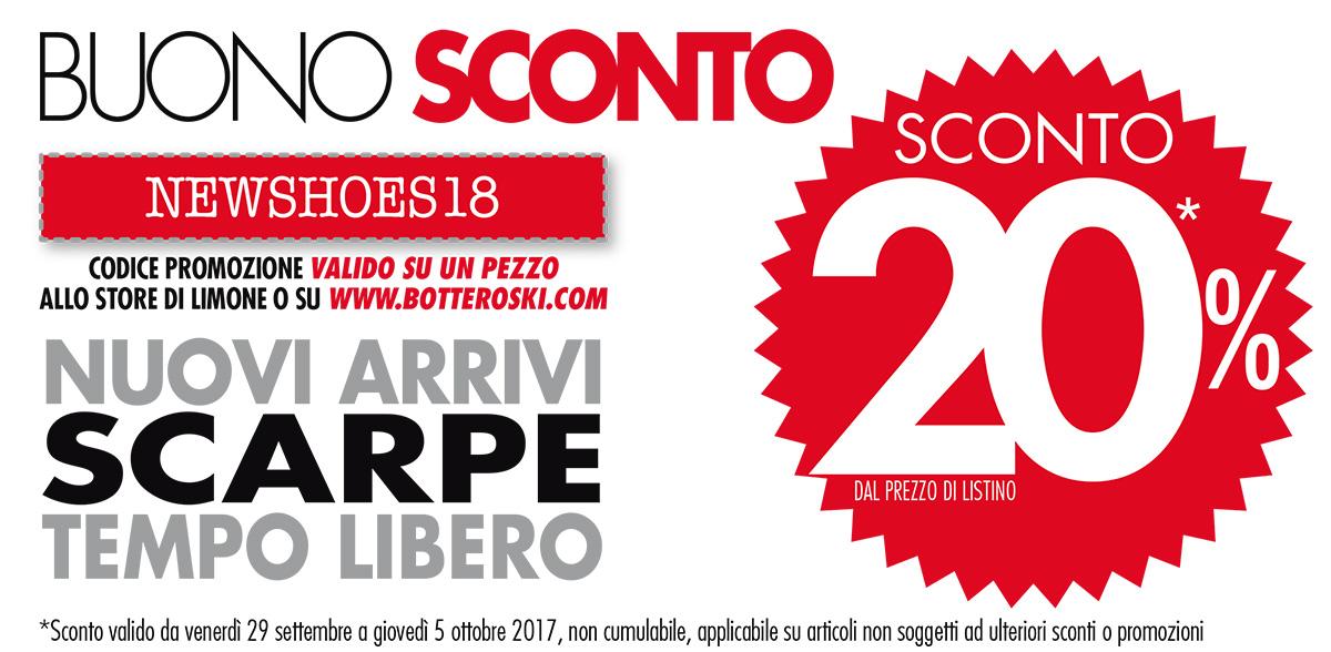 Promo-LIMONE_BOCARD-SCARPE_Sconto20_COUPON-SCONTO