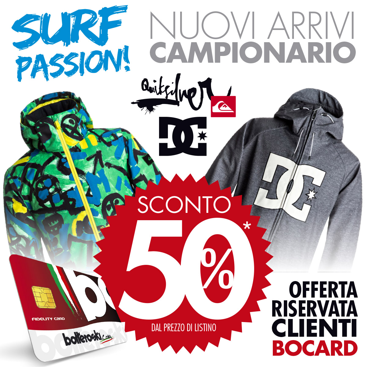 Promo-CUNEO-QUIKSILVER-DC-BOCARD_Sconto50_BannerNewsletter