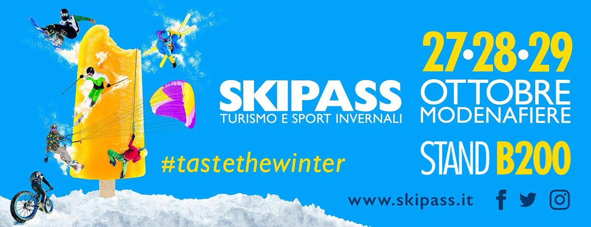 Bottero Ski a Modena Skipass 2017: appuntamento dal 27 al 29 ottobre