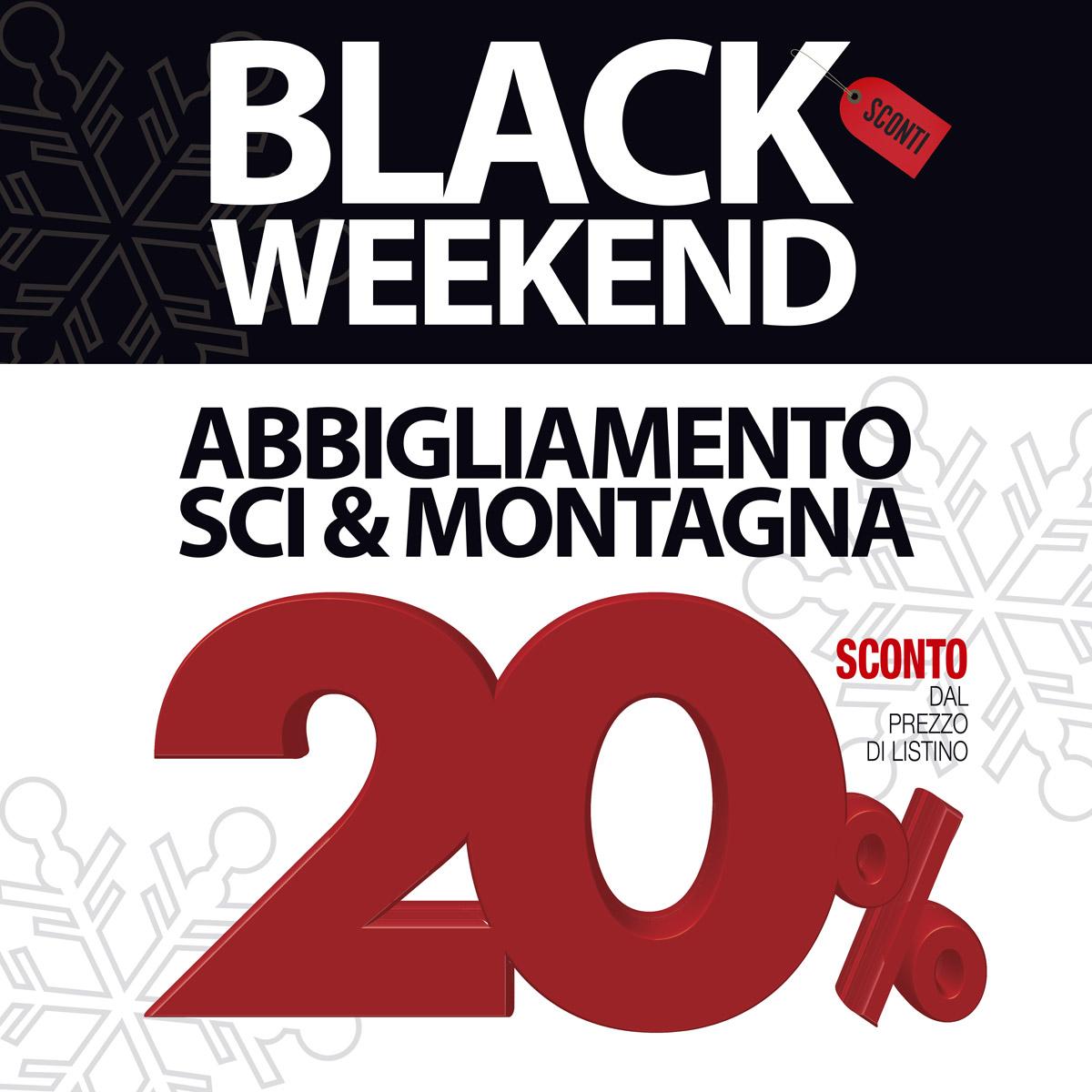 Promo-BORGO2000-ABBIGL-SCIeMONTAGNA_Sconto20_BannerNewsletter
