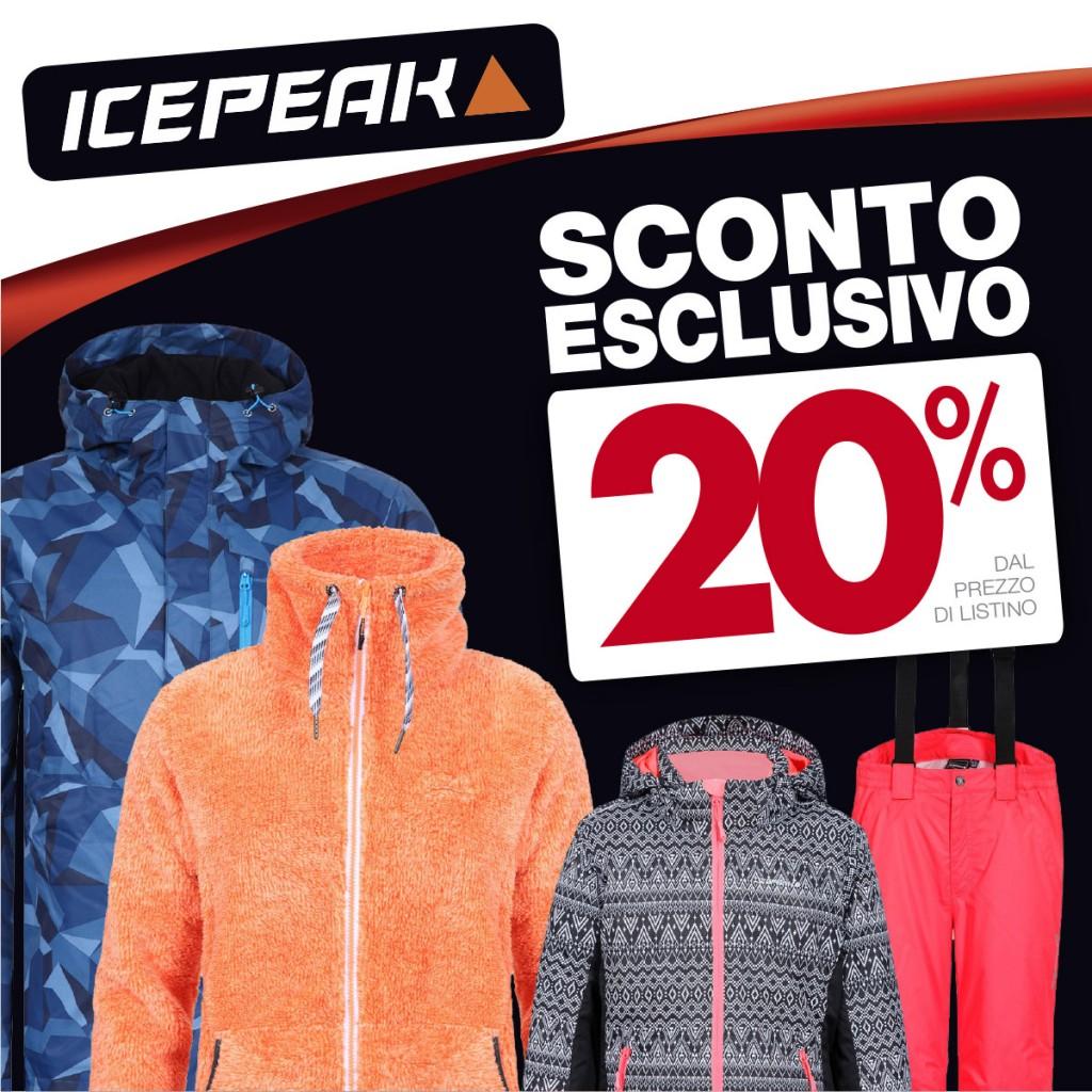 Promo-BORGO2000-ICEPEAK_Sconto20_BannerNewsletter