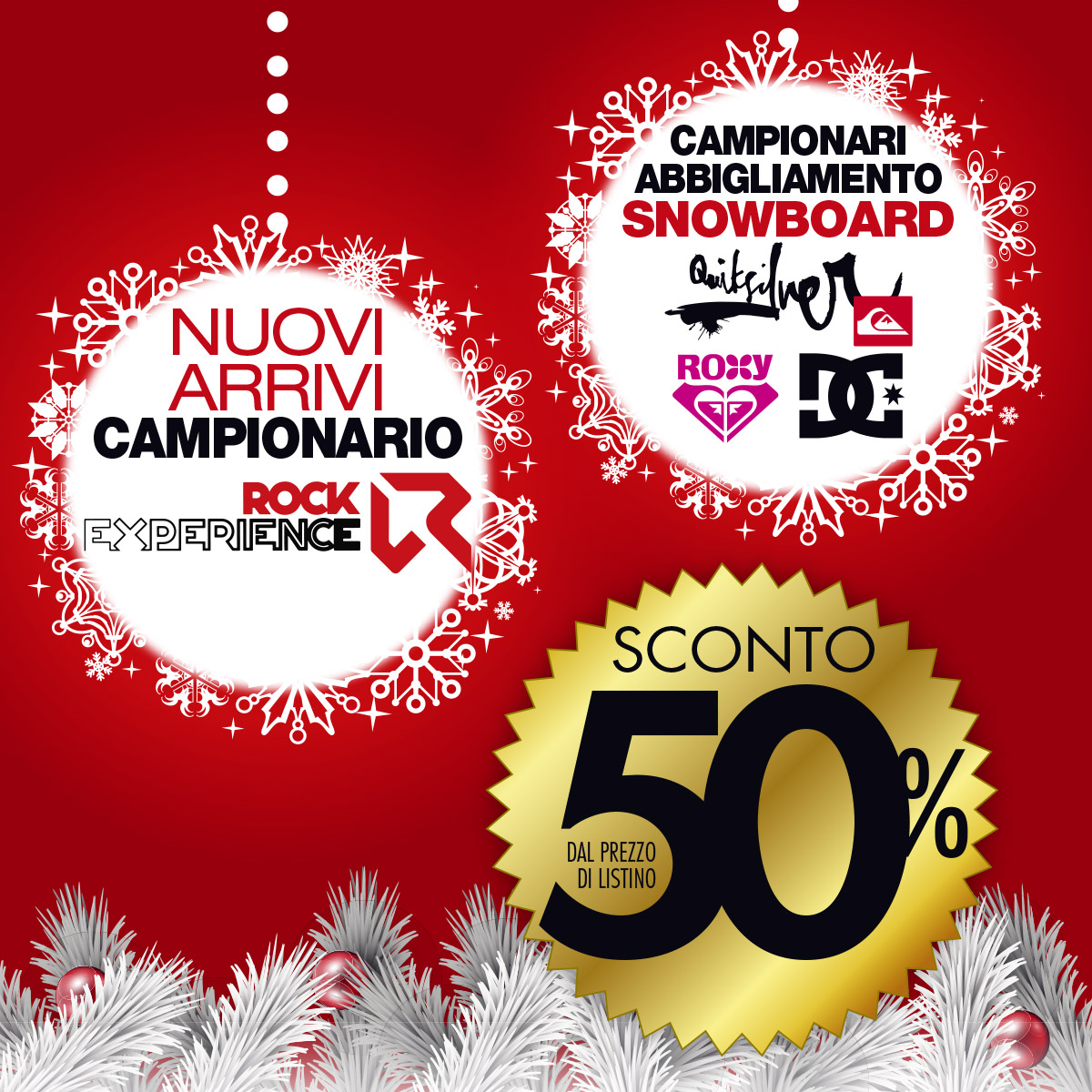 Promo BORGO CAMPIONARI Sconto 50