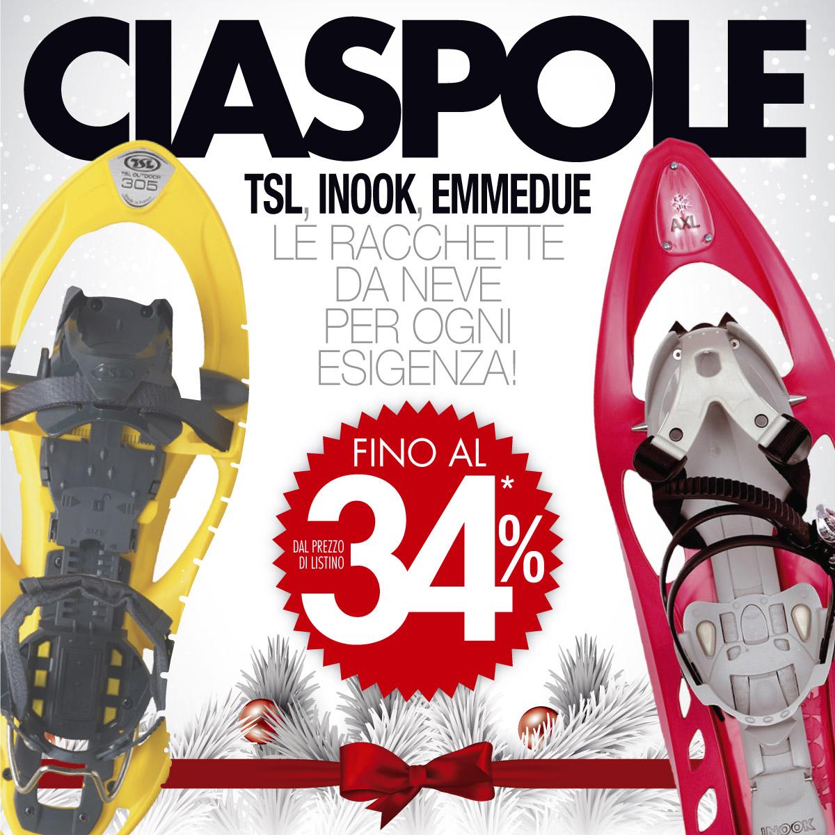 Promo-Ciaspole_Sconto35_BannerNewsletter