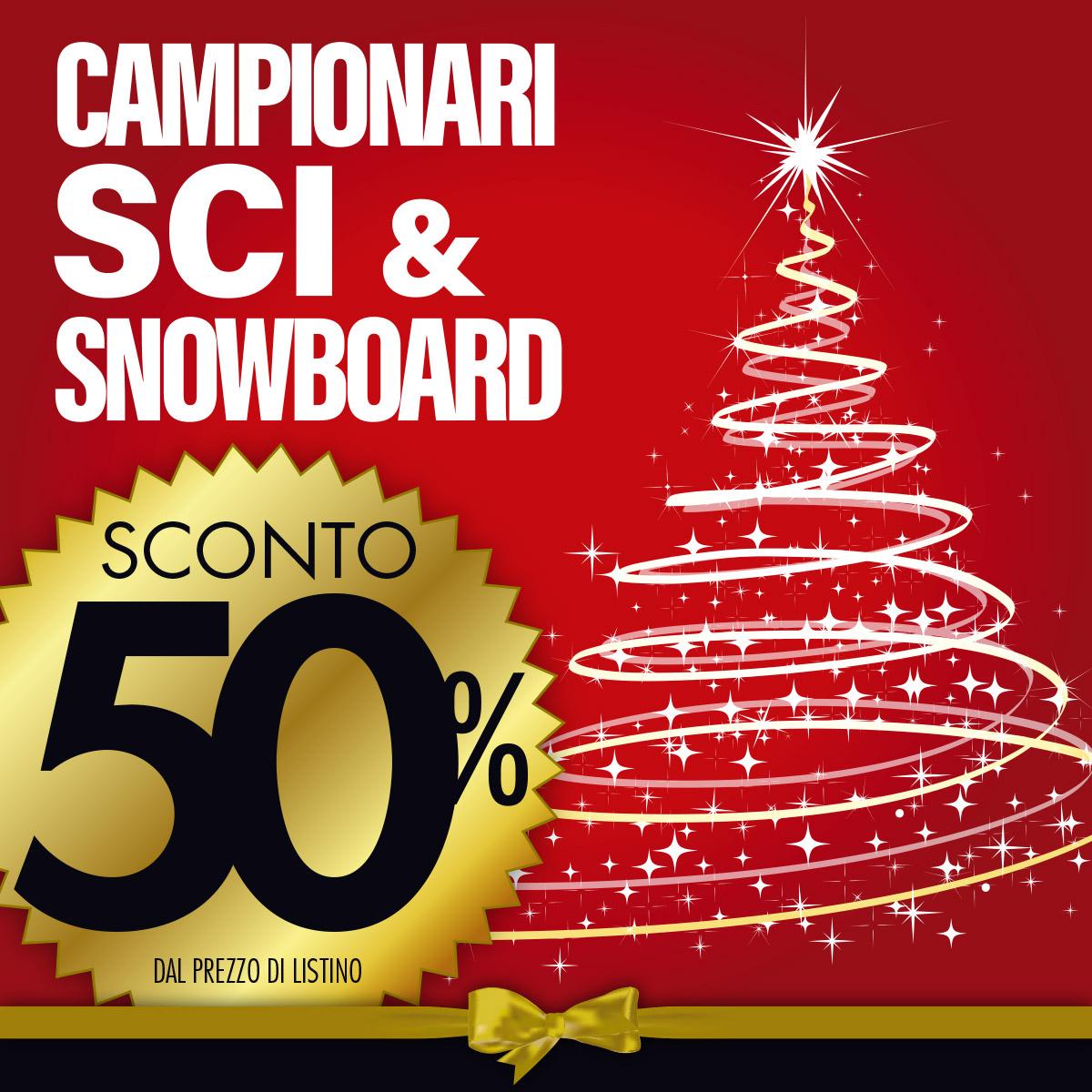 Promo VERNANTE CAMPIONARI Sconto 40-50