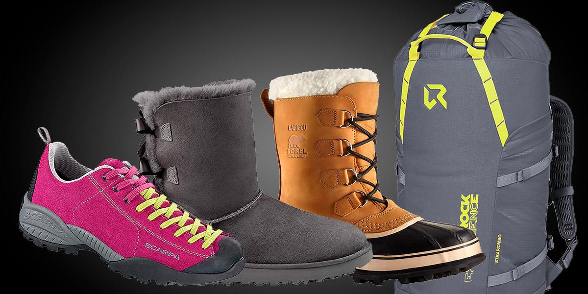 Solo da Bottero Ski tutte le scarpe al 20%!