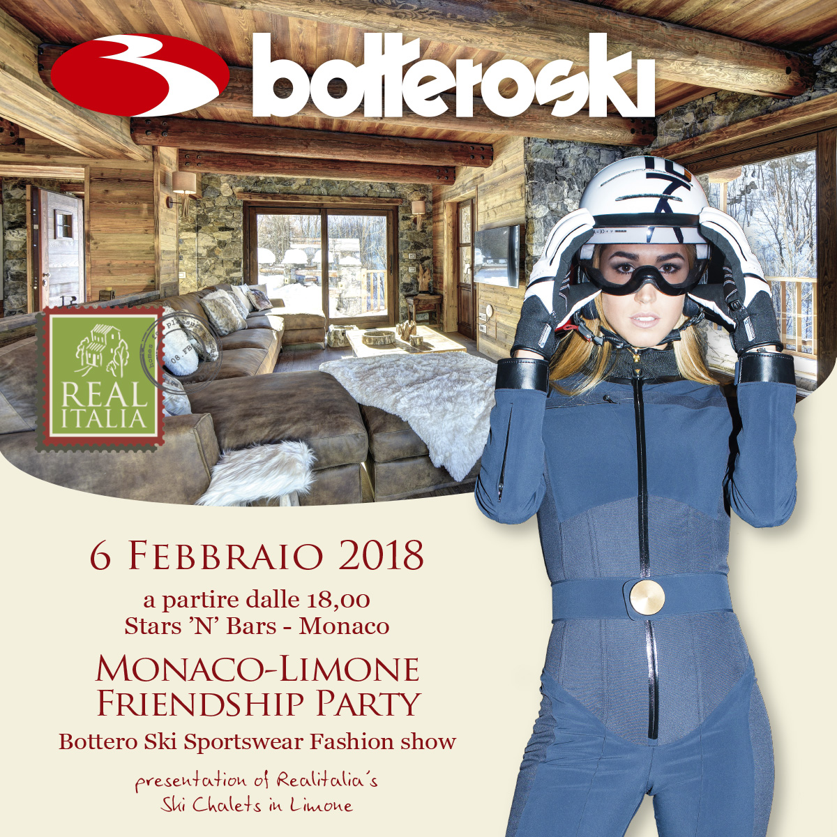 Sfilata Montacarlo Monaco-Limone Friendship 2018