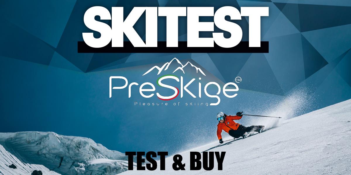 Skitest Bottero Ski: appuntamento sabato 10 febbraio