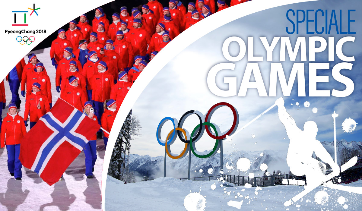 Speciale Olympic Games