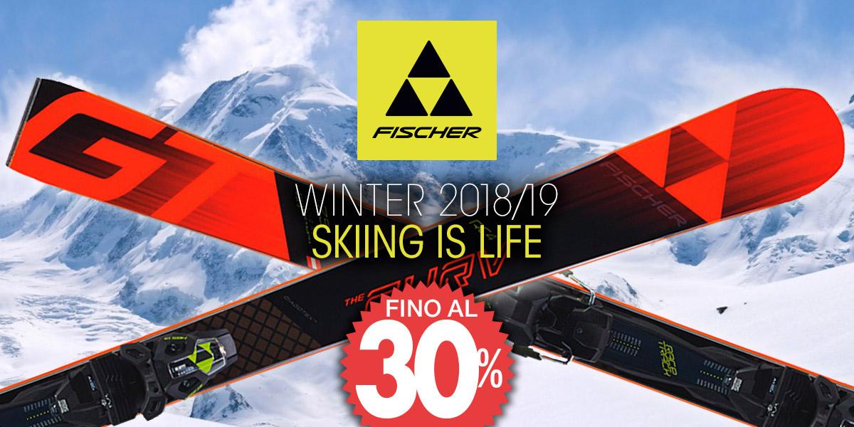Fischer anteprima inverno 2019: ecco le novità in offerta