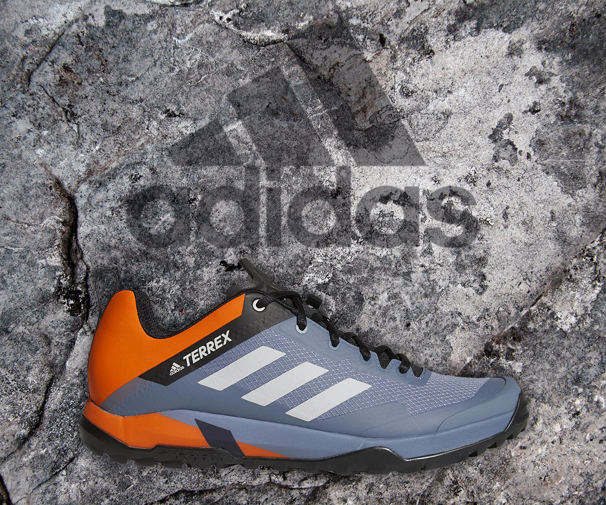 Adidas: trail running e trekking all'insegna della leggerezza