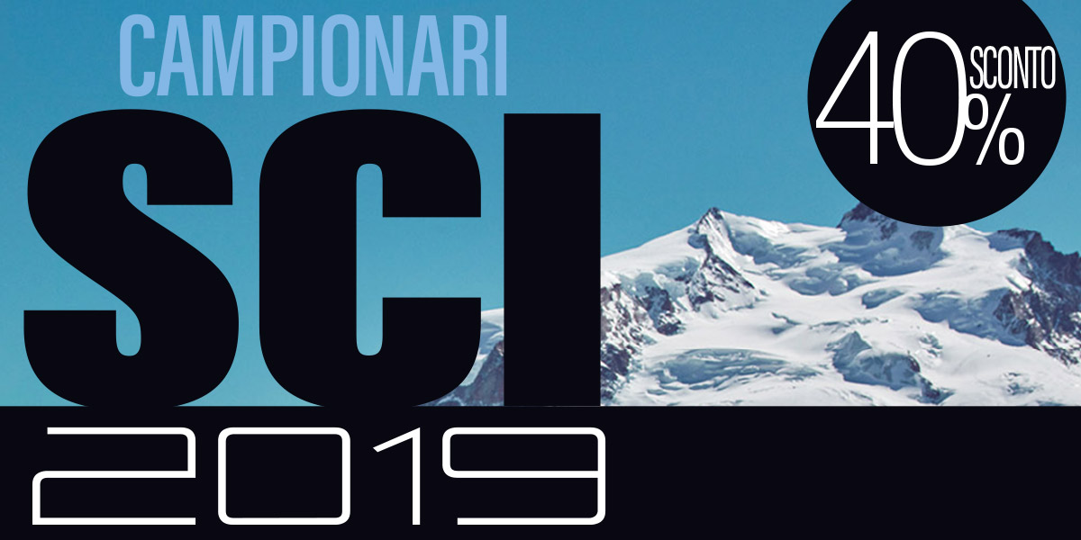 Da Bottero Ski le anteprime di abbigliamento sci inverno 2019 con lo sconto del 40%