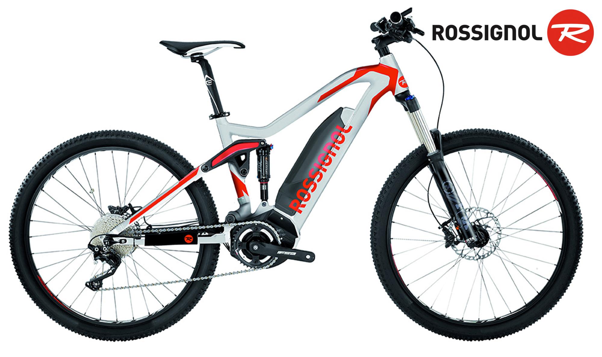 E-bike: ecco i modelli disponibili nei noleggi BotteroSki