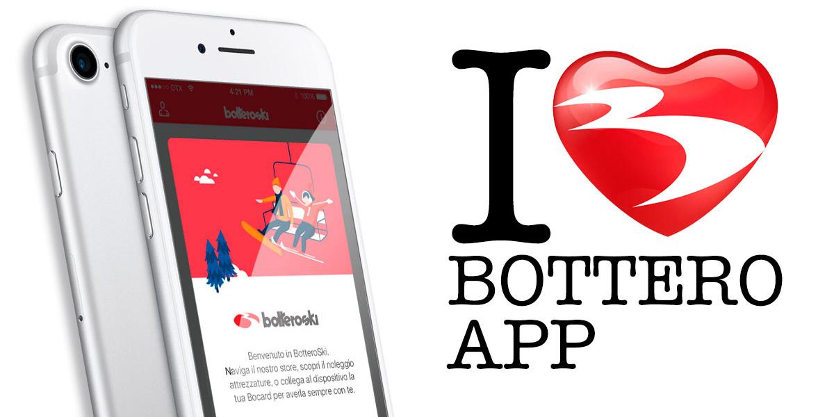I love Bottero App!