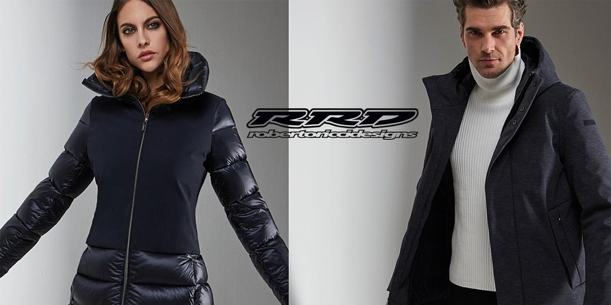 RRD, scopri il marchio più cool del momento