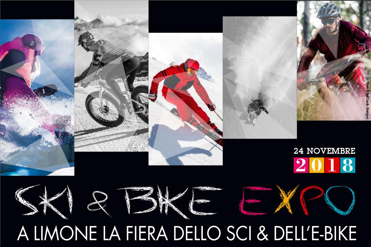 Ski & Bike Expo: appuntamento il 24 novembre con le novità 2019
