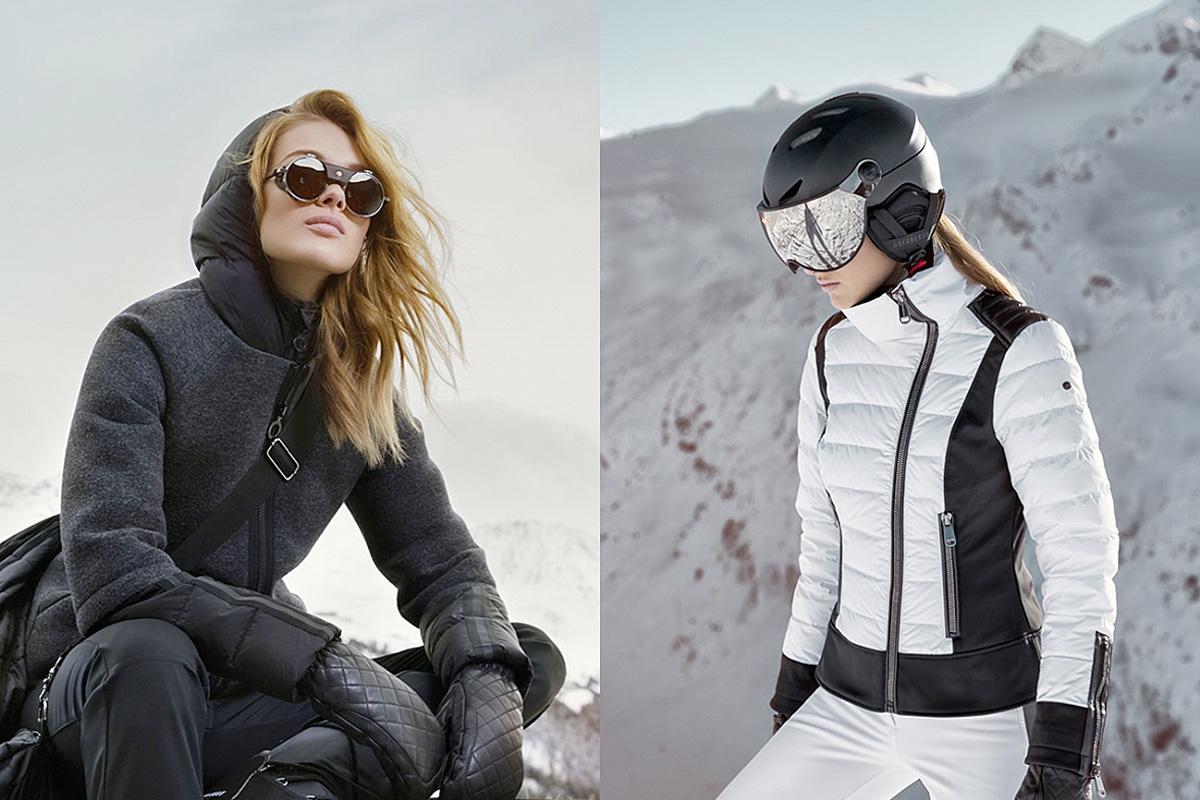 Goldbergh, quando la moda incontra lo sci