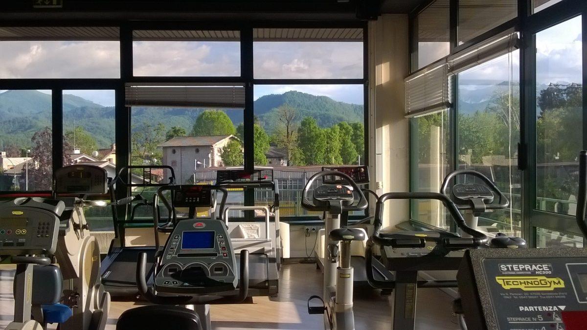 Fitness Day: prenota la tua lezione gratuita presso Bottero Ski