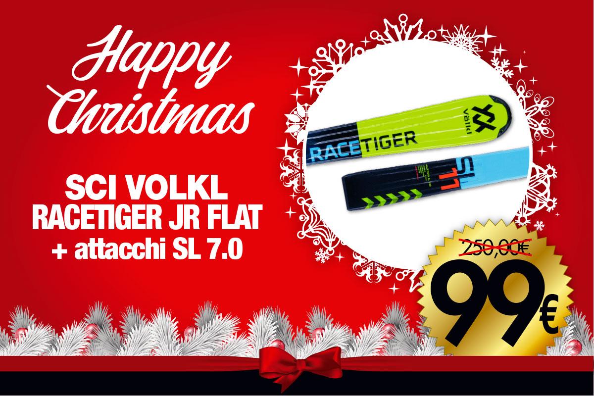 Happy Christmas… con le offerte Bottero Ski per lo sci!