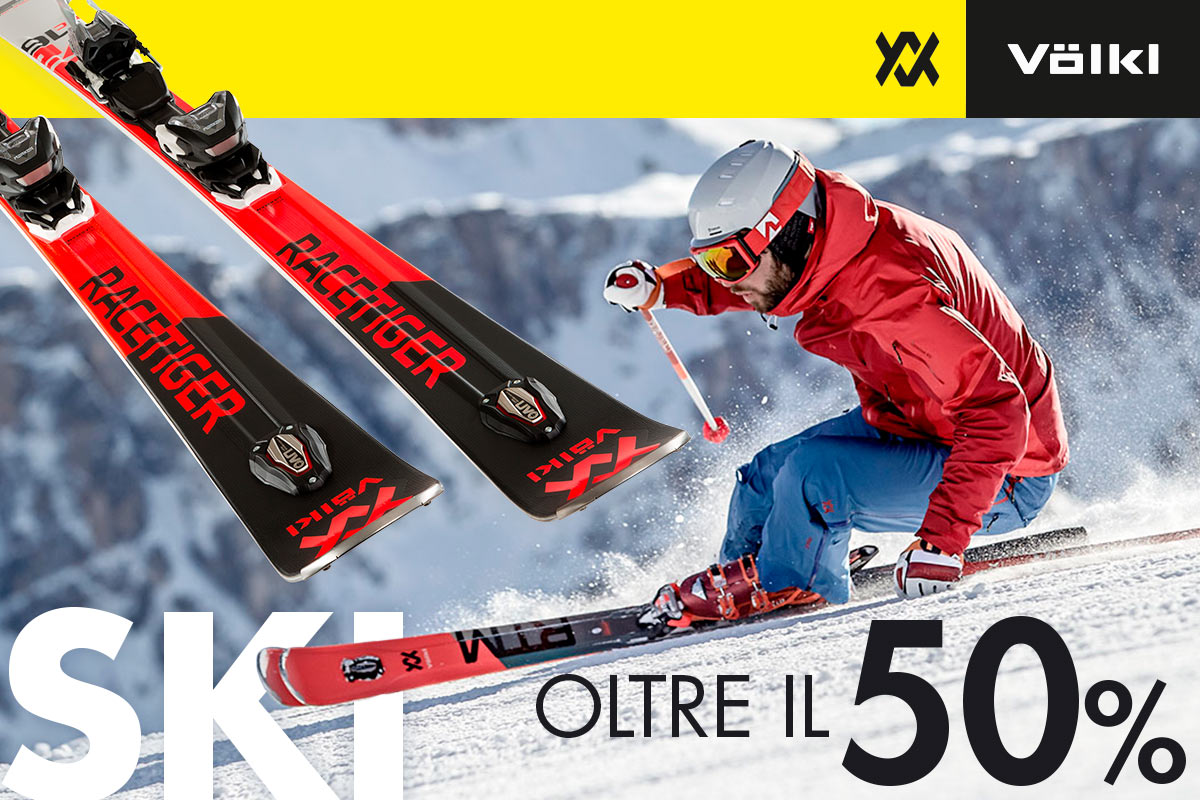 Volkl hot deal
