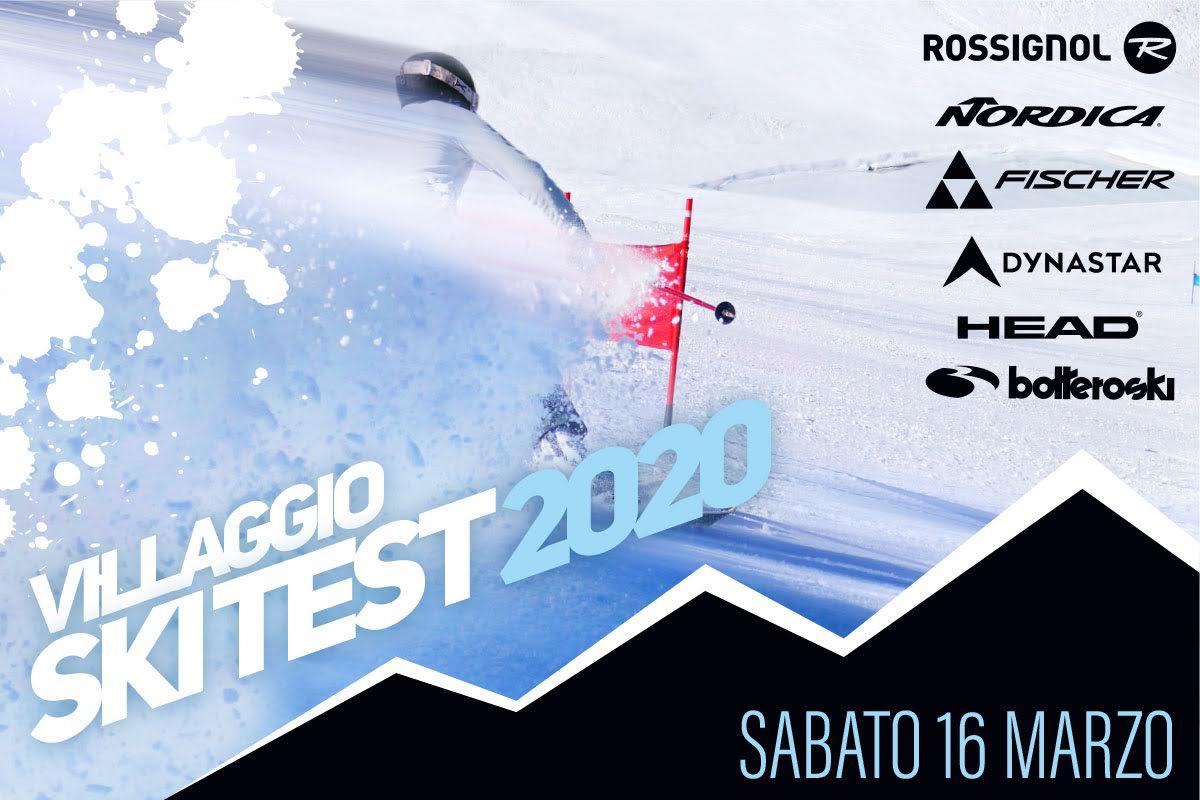 Ski test Anteprima 2020